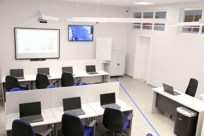 Pracownia Symulatora Inkubatora Przedsiębiorczości